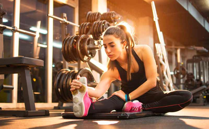 4 Signs You Need to Change Your Exercise Routine