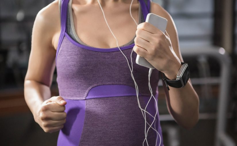 7 tips for going back to the gym after the summer