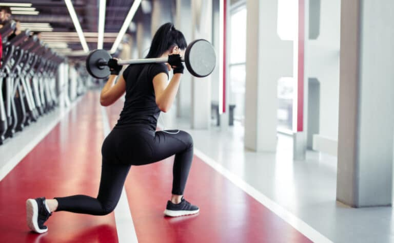 We tell you all the benefits of training with bars
