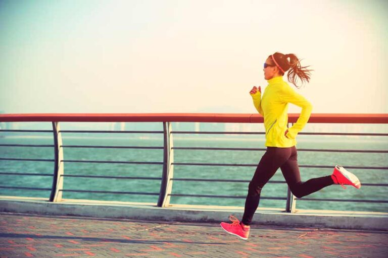 What to do if you have stalled in your running workouts